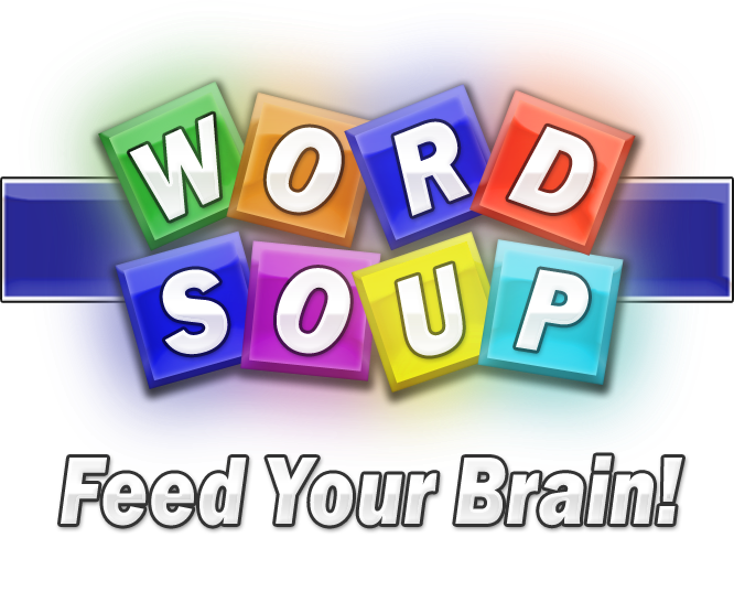 word soup logo
